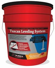 Pearl  500 Tuscan Leveling System Straps