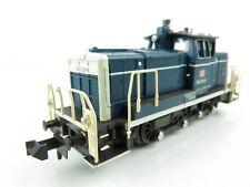 Minitrix 12621 Diesellok BR 360 239-8 der DB, DSS, Schwungmasse, OVP, (X308)