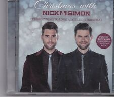 Nick&Simon-Christmas With CD+DVD Album