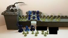 Dungeons and Dragons Miniatures - 45+ Figure Set