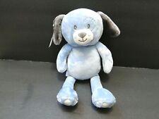 NWT Little Miracles: Blue Dog Plush