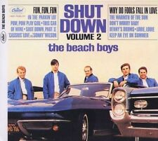 Beach Boys-shut down volume 2+ VINILE 200g MONO + Analogue Productions + + Nuovo + + OVP