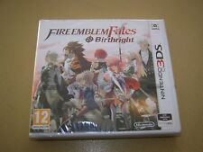 Fire Emblem Fates: Birthright  3DS **New & Sealed**