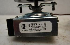 Robert Shaw 5300-25A Thermostat (Inv.43344)