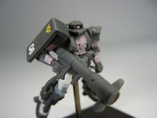 Gundam Collection NEO.4 MS-06R-1A Black Tri-stars Use Customize ZAKUⅡ 06  1/400