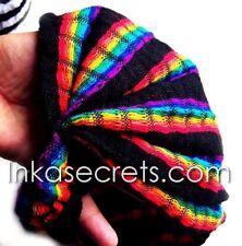 25 Peruvian Headband cotton expandable