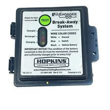 Hopkins 20100 Engager Breakaway System Kit Amp Sm Break Away Oem