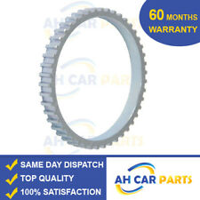 ABS RELUCTOR RING FOR PEUGEOT 206,406,407.605.607,806 (ID=90mm) FRONT