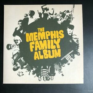 Memphis Family Album: 2005 promo sampler CD