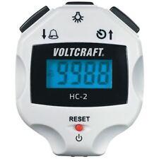 Voltcraft digitale a mano contatori HC-2 Voltcraft Tally contatore Clicker