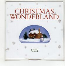 (FV116) Christmas Wonderland - CD TWO