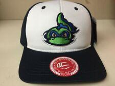 OC Sports MiLB Vermont Lake Monsters Replica YOUTH Baseball Hat Cap Strap Back
