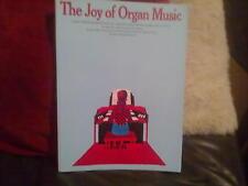 Organ Easy Listening Intermediate Sheet Music & Song Books