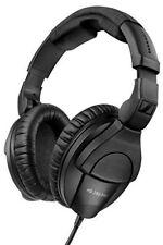 Sennheiser HD 280 Pro Circumaural Closed-Back Monitor Headphones - Black