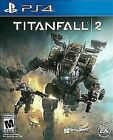 Titanfall 2 DISC ONLY (Sony Playstation 4, 2016) PS4