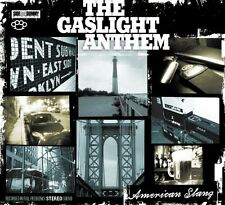 The Gaslight Anthem, Gaslight Anthem - American Slang [New CD] Digipack Packagin