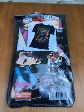 The Big Bang Theory T Shirt Bazinga Comic Book Cover Official Mens New Black M