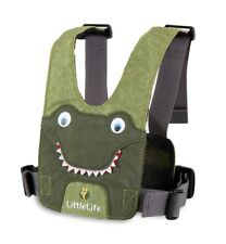 Crocodile Child Safety Harness L13580 Standard by LittleLife