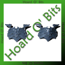 WARHAMMER BITS TOMB KINGS VAMPIRE COUNTS MORGHAST ARCHAI - ARMORED BREAST PLATES