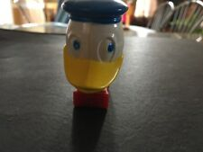 Vintage Disney Collector Donald Duck Night Light 1970'S
