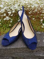 Judith Leiber Chaussures UK Taille 6 EUR taille 39 NEUF