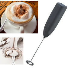 Milk Frother Battery Run IKEA Coffee Instant Froth Tea Expresso Hand Whisk Blend