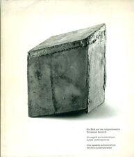 AA.VV. - Sguardo sulla ceramica svizzera contemporanea
