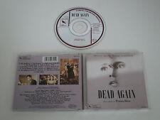 PATRICK DOYLE/DEAD AGAIN - OMP SOUNDTRACK(VARESE SARABANDE VSD-5339) CD ALBUM