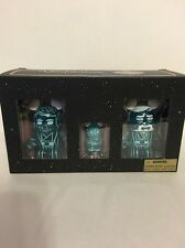 Vinylmation Star Wars Series 6 Set Spirit Anakin Spirit Obi-Wan and Spirit Yoda