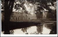 Rueil France Frankreich CPA ~1920/30 Chateau de la Malmaison Parc Schloß Park