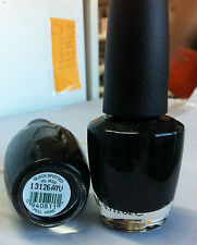 OPI Nail Polish Lacquer Black Spotted **Special Edition** NL M39 15 ml 0.5 oz