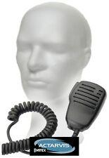 HANDHELD SPEAKER MIC, FIST MIC FOR ICOM RADIOS - IC-F1*, IC-F2*, IC-F3*, IC-F4*