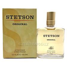 Stetson Original by Coty for men 3.5 oz After Shave Splash NIB AUTHENTIC