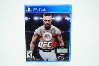 UFC 3: Playstation 4 [Brand New] PS4