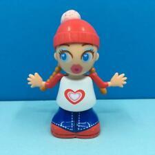 Tomy Micropets Micro Dancers Maria Heart Interactive Electronic Toy Figure 2003
