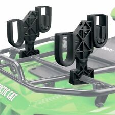 OEM Arctic Cat ATV Duel Double Tool Holder Gun Holder For Front Rack 0436-297