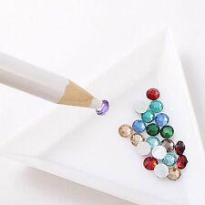 Rhinestones Stones Wax Picker Pen Tools For Crafting / Nail Art
