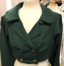 Made To Order Regency Style Spencer Jacket