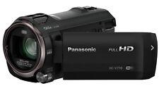 NEW SEALED PANASONIC HC-V770 (HC-V777) FULL HD 1080P CAMCORDER - COLLECTION ONLY