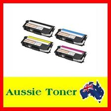 4x TN340 TN348 compatible toner suit for Brother HL4150CDN 4570CDW MFC9460CDN