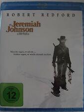 Jeremiah Johnson - Western Rocky Mountains - Robert Redford, Sydney Pollack