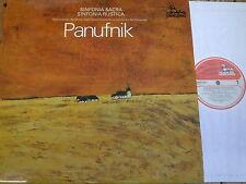 Uns 257 Panufnik Sinfonia Sacra/Sinfonia Rustica/Panufnik