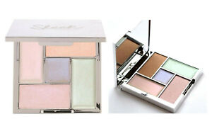 SLEEK Highlighting Palette DISTORTED DREAMS Unicorn Holographic Duochrome NEW IN