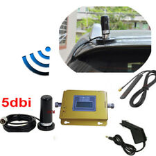car use USA 2G networ k& 4G signal booster 850mhz US cellular 4G signal repeater