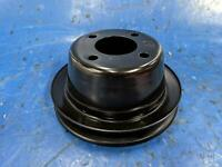 Water Pump Pulley Perkins 31146013
