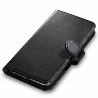 For Apple iPhone 7 Plus Premium PU Leather Folio Flip Case Cover Wallet Pouch