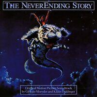 GIORGIO MORODER / KLAUS DOLDINGER - NeverEnding Story - Original [CD]
