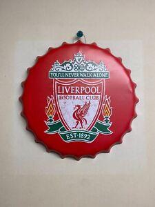Liverpool Plaque