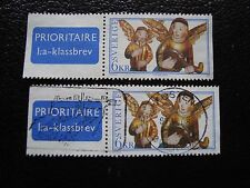 SUEDE - timbre yvert et tellier n° 2009 x2 obl (A29) stamp sweden