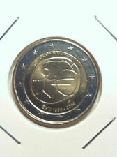 Pièces euro de la Slovénie pour 2 Euro année 2009